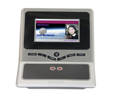 ET-F300 Face Time Attendance&Access Control