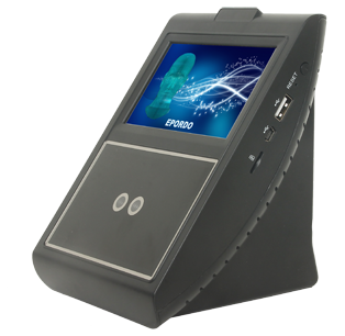 E-F100 Face Time Attendance&Access Control
